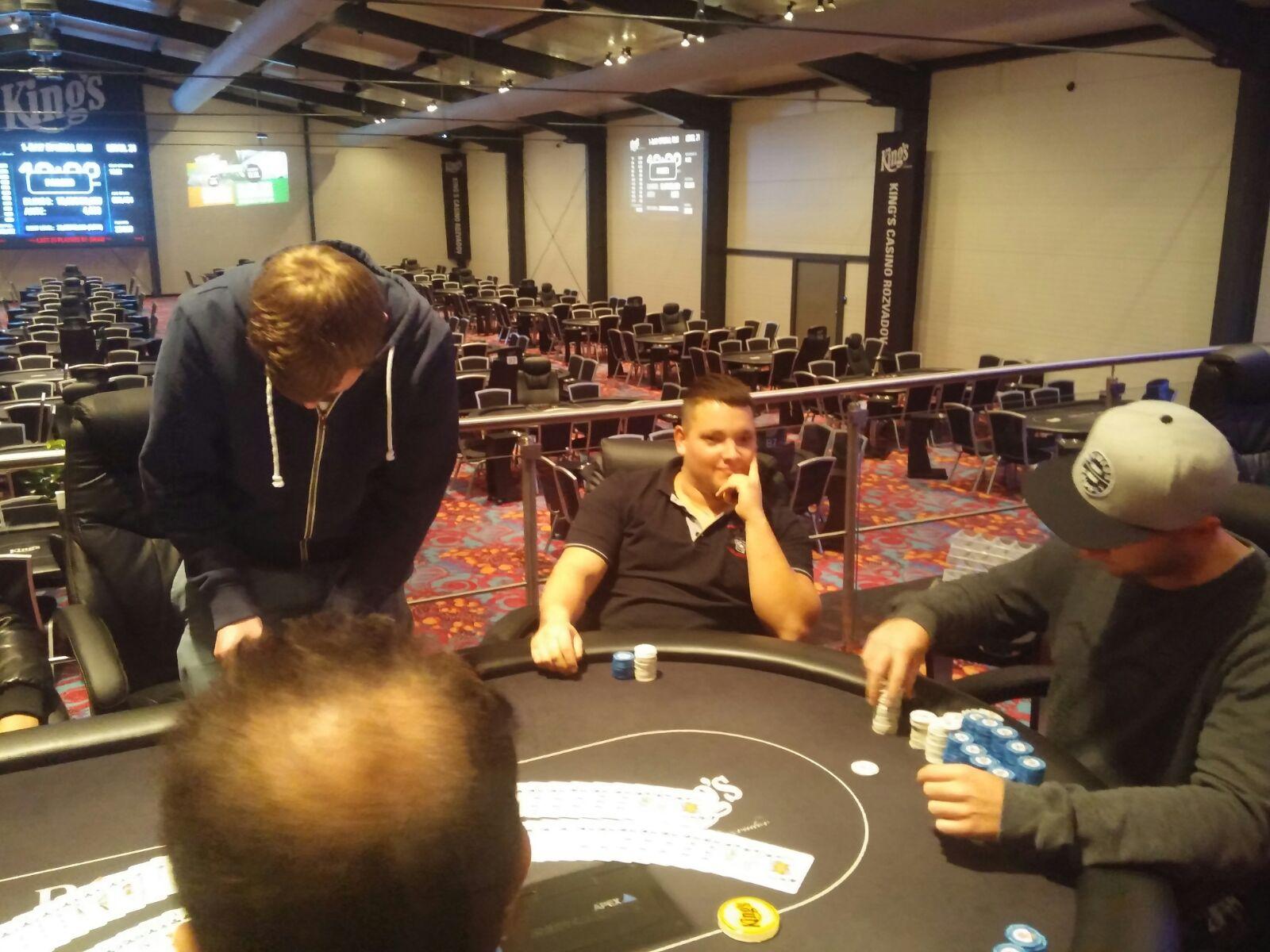 kings casino rozvadov anfahrt